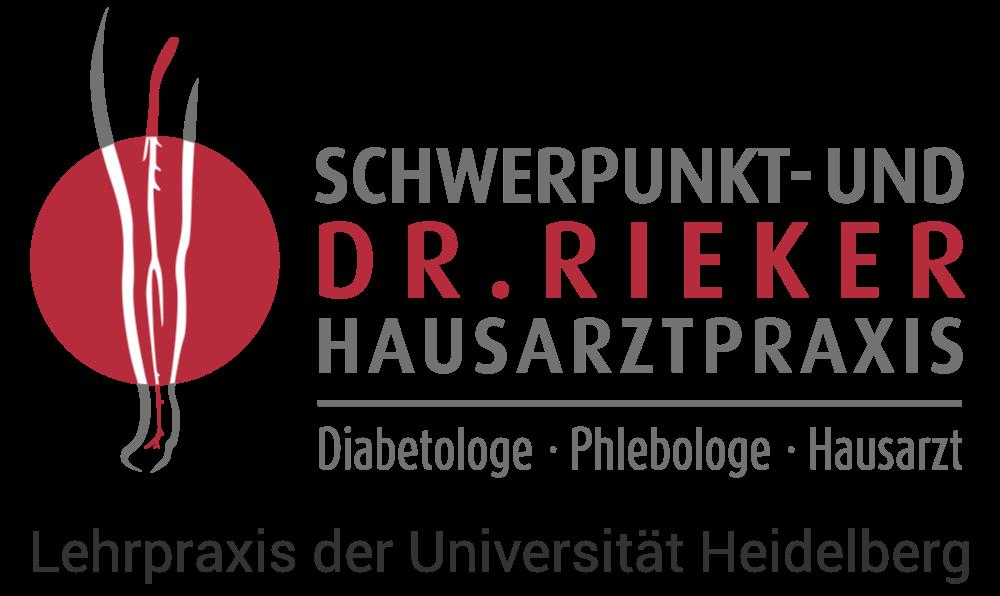 Logo Dr. Rieker Lehrpraxis