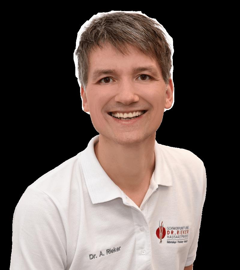 Dr. Andreas Rieker Bild