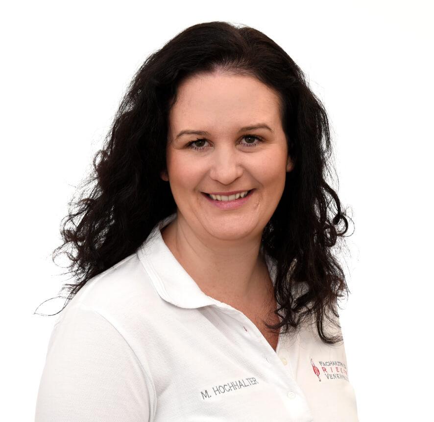 Melanie Hochhalter